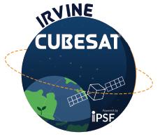 Irvine Cubesat Logo