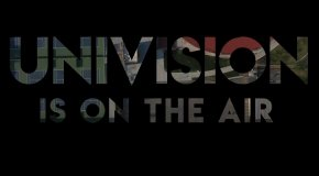 univision is on the air