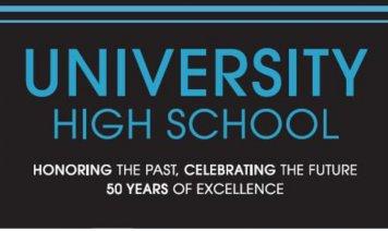 University High School - Irvine Unified School District